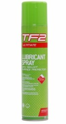 Weldtite TF2 spray 400ml - s teflonem