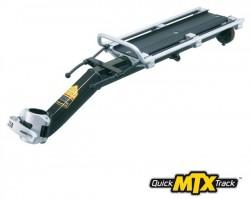TOPEAK nosič MTX BeamRack A type pro malý rám kola