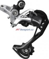Shimano přehazovačka XT RD-M781 SGS 10s (stříbrná)