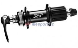 Shimano zadní náboj XT FH-M8000 černý CL 32d