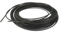 Promax bowden brzdový 5mm , černý