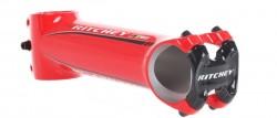 Ritchey WCS představec C260 (lesklý červený) 120mm