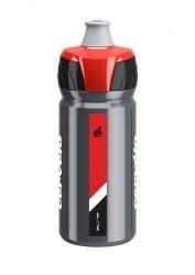 ELITE CERVELO OMBRA láhev 0,55 l, šedo-červená