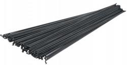 CnSpoke drát nerezový černý , 260 mm