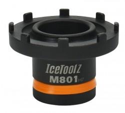 ICETOOLZ stahovák Bosch 4 gen. Performance CX 2020 +
