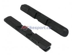 Kool Stop brzdové gumičky MTB - černé