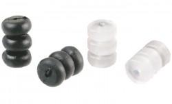 Ochranná gumička na lanko - kroužky