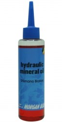 Morgan Blue - minerální olej 125ml
