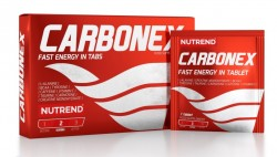 Nutrend CARBONEX energy sport tablets