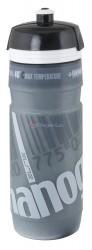Termo láhev Elite Nanogelite 0,5 l ŠEDÁ