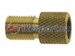 Redukce ventilu galuska / moto (auto)
