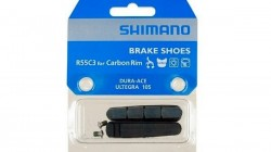 Shimano R55C3 Dura-ace brzdové gumičky ROAD (CARBON ráfky)