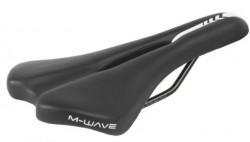 M-Wave Comp V sedlo černé