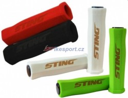 Sting gripy ST-907 - tvrzená pěna