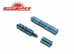 SunRace náhradní čep řetězu - 10 speed