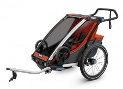 Thule Chariot Cross 1 Orange
