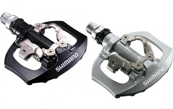 Shimano PD-A530 pedály