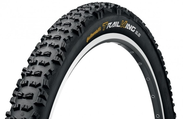 Plášť Continental TRAIL KING 29x2,2 RaceSport
